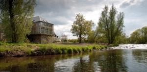 Heiton Mill