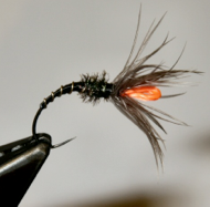 Tenkara by Stuart Wardle