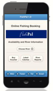 FishPal APP