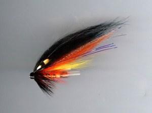 Spring Flies