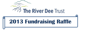River Dee Fund Raising 2013