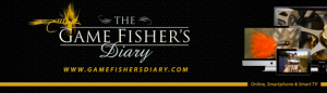 Game Fisher's Diary