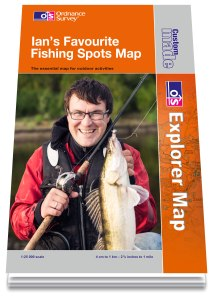 Custom-made-Explorer-Map-Fishing