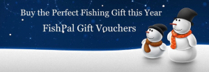 Fishing Gift Vouchers