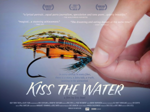Kiss The Water - Megan Boyd