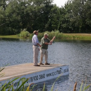 Farlows Sportfish lessons