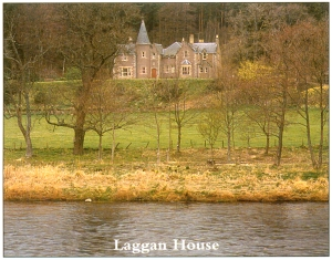 Laggan House