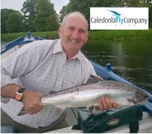 Malcolm Caledonia Fly Company