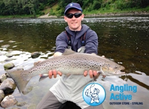 Angling Active Stirling