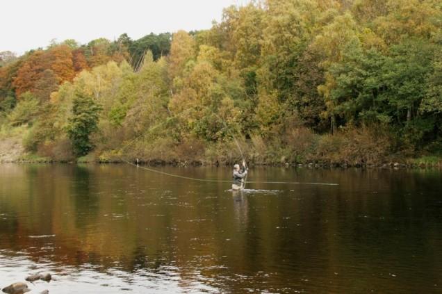 Cumbria Fly Fishing