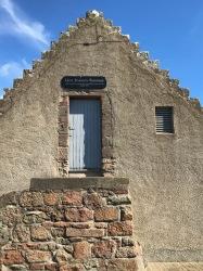 smoke house 1585